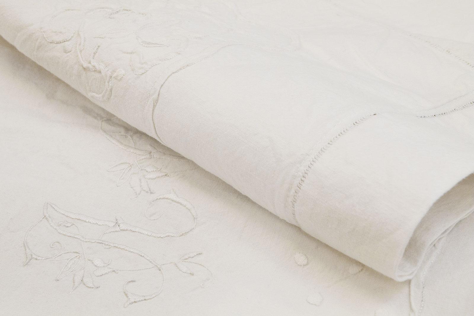 Fiorella floreal vintage duvet cover