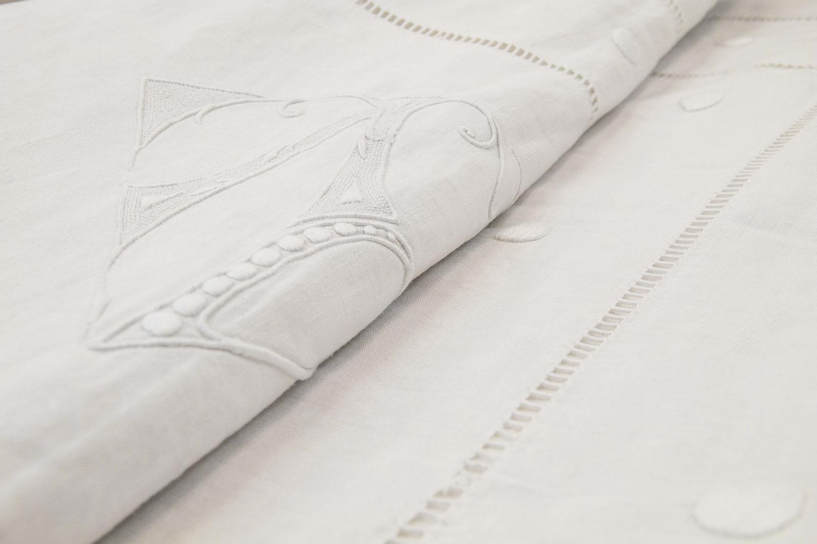 Penelope Vintage Linen